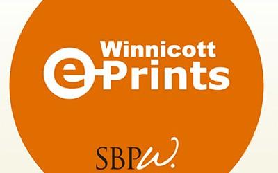 Winnicott e-Prints