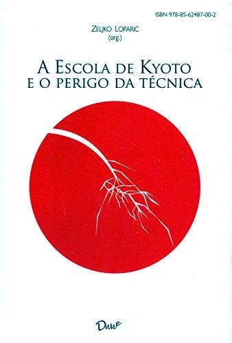 A Escola de Kyoto e o perigo da técnica