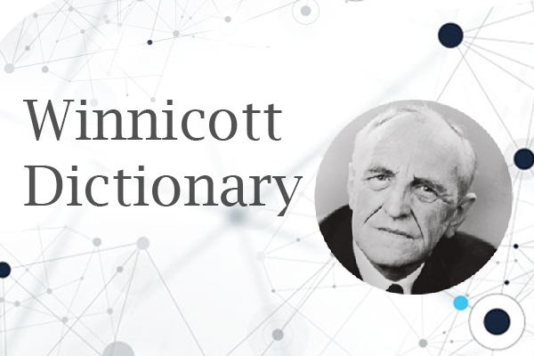 Winnicott Dictionary