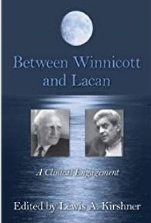 Between Winnicott and Lacan