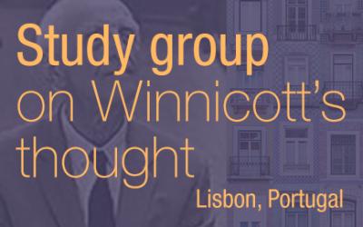Study group on Winnicott's thought, Lisbon – Portugal