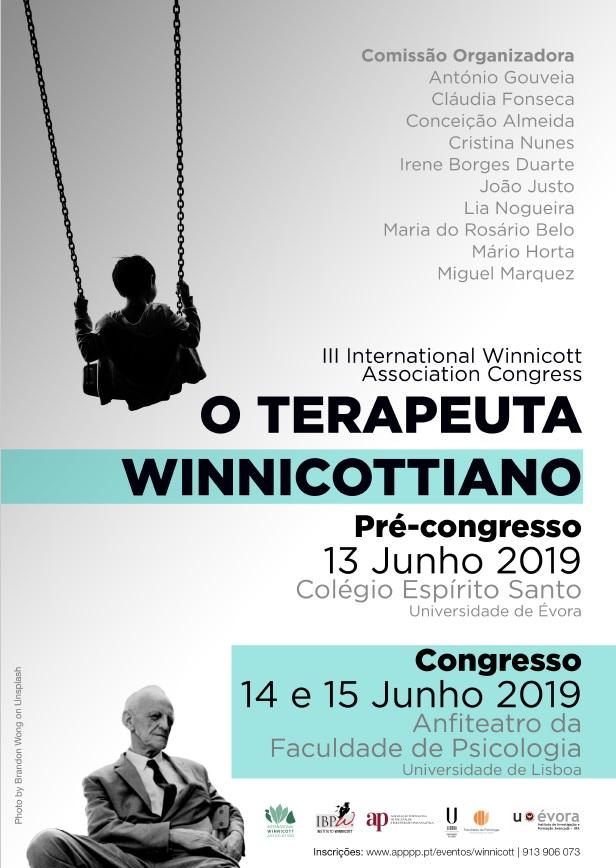 III IWA Congress