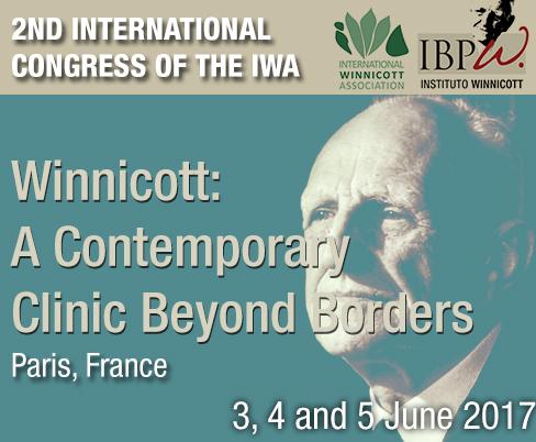 2nd IWA Congress