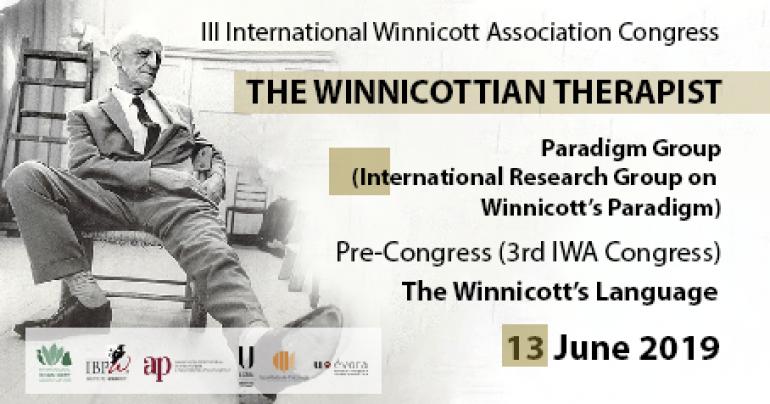 Paradigm Group – (International Research Group on Winnicott's Paradigm)