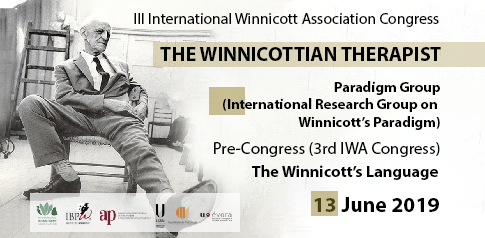Paradigm Group – (International Research Group on Winnicott's Paradigm)